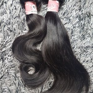 Malaysian Bodywave hair